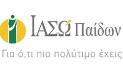 iaso paidwn