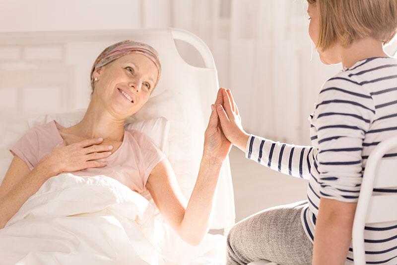 Χημειοθεραπείες, Ακτινοβολίες & Ραδιοθεραπείες