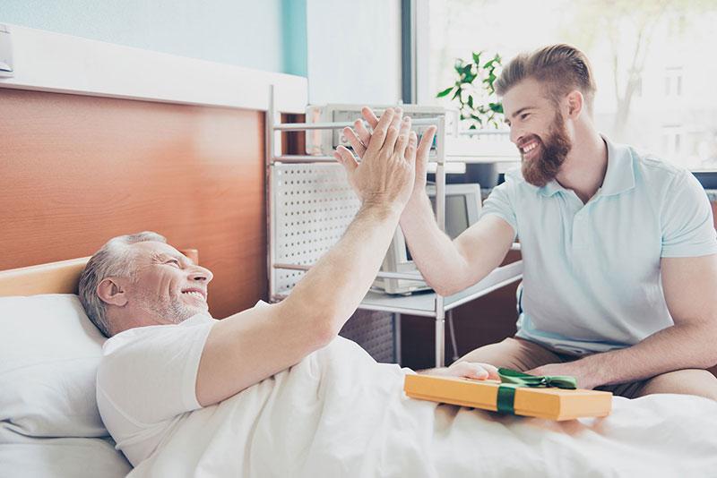 Νοσοκομειακό και Χειρουργικό Επίδομα